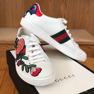 💯 AUTHENTIC Gucci sneakers